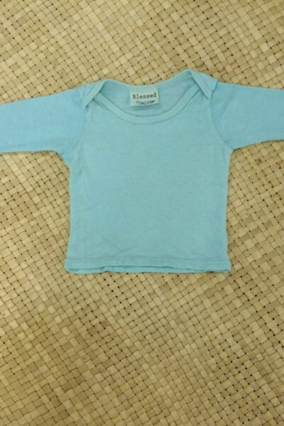 Blessed Baby Long Sleeve Shirt